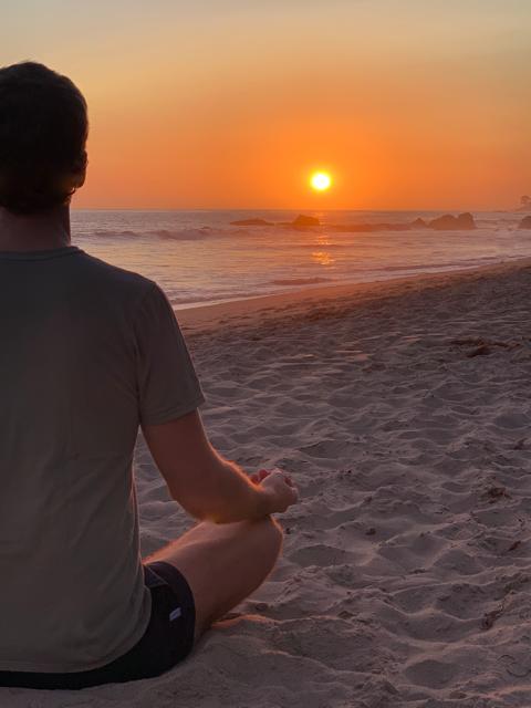Meditation Heals